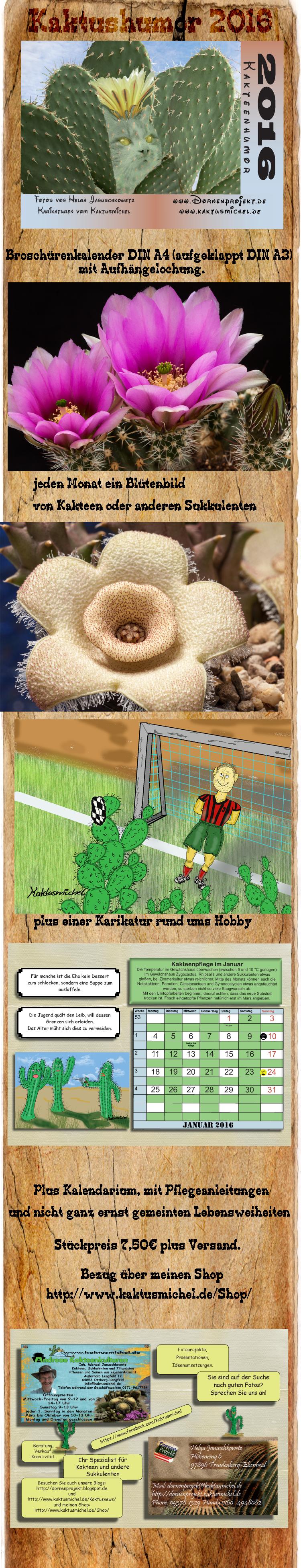 ©Kaktusmichel.de