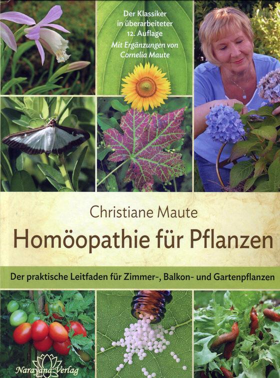 Homöopatie bei Pflanzen