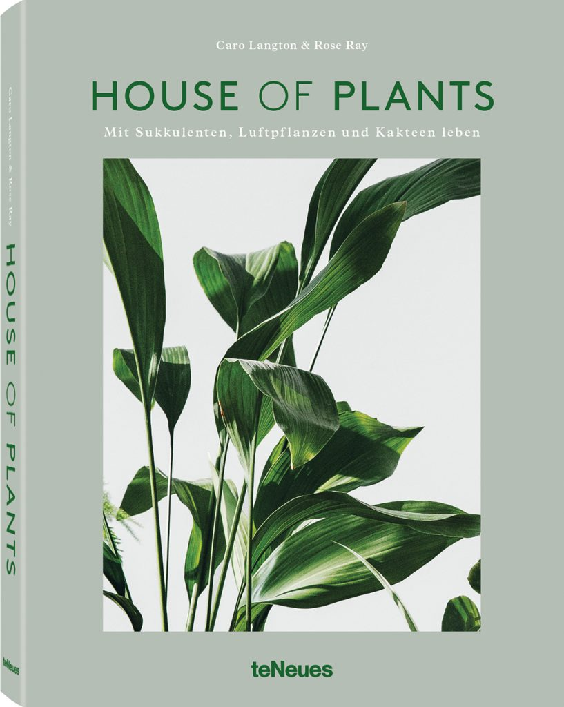 House of Plants, Caro & Rose Ray