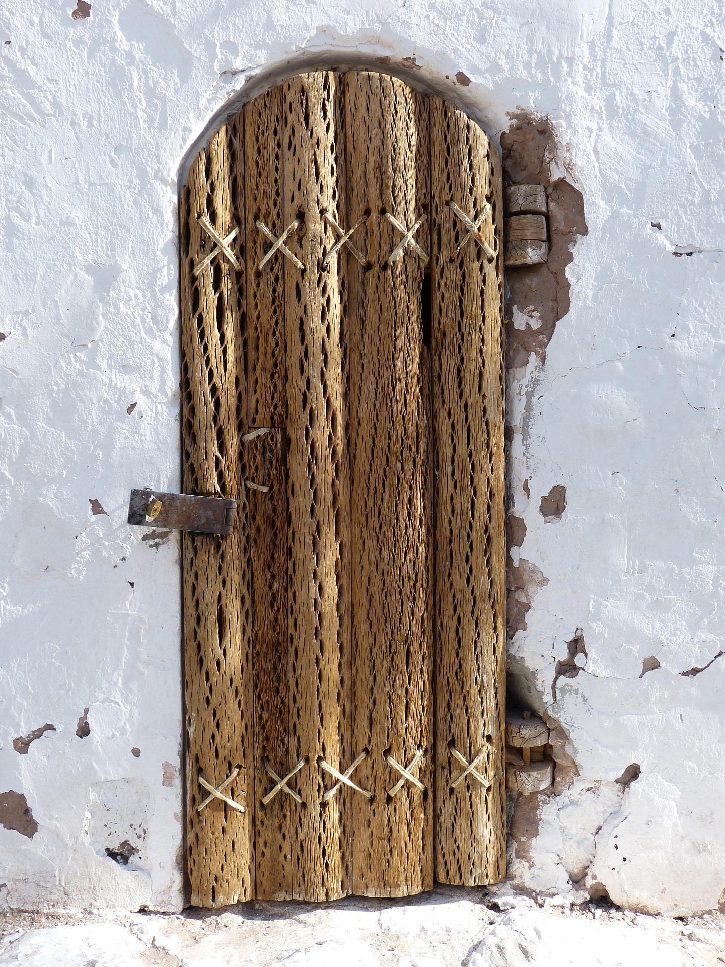 Kakteenholz wird in den Ursprungsländern auch für andere Zwecke genutzt ©Pixabay-Falco