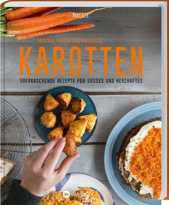 ISBN: 3784356869 Karotten von Marie Klee LV Buchverlag